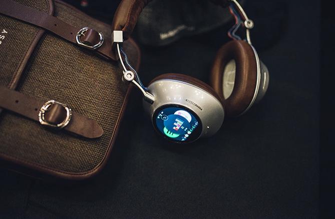 Debussy-headphone